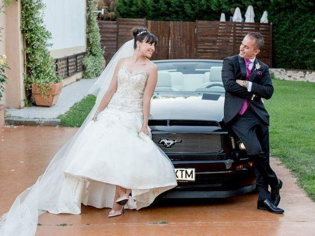 La boda de Laura y Jonathan