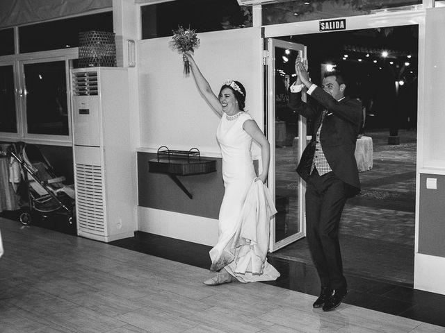 La boda de Sergio y Sandra en Yepes, Toledo 6
