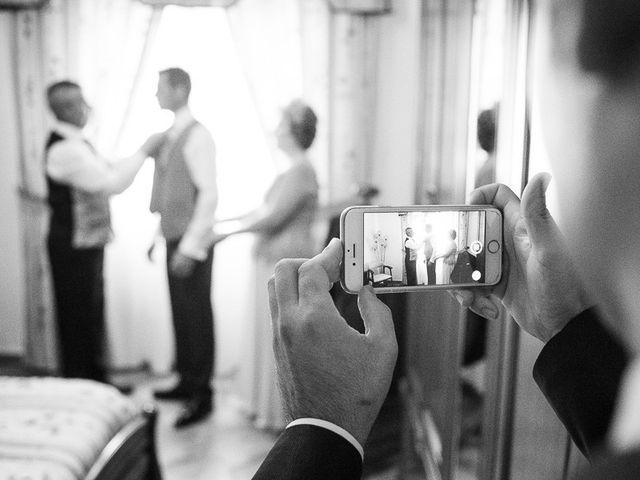 La boda de Sergio y Sandra en Yepes, Toledo 8
