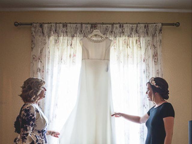 La boda de Sergio y Sandra en Yepes, Toledo 19