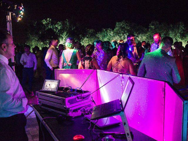 La boda de Sergio y Sandra en Yepes, Toledo 20