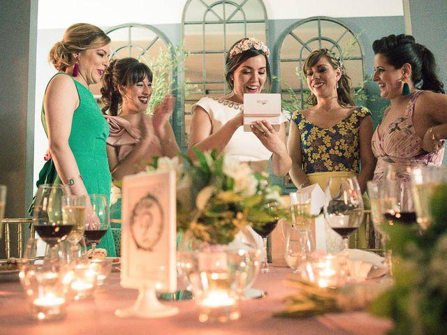 La boda de Sergio y Sandra en Yepes, Toledo 31