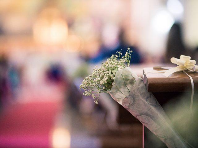 La boda de Sergio y Sandra en Yepes, Toledo 48