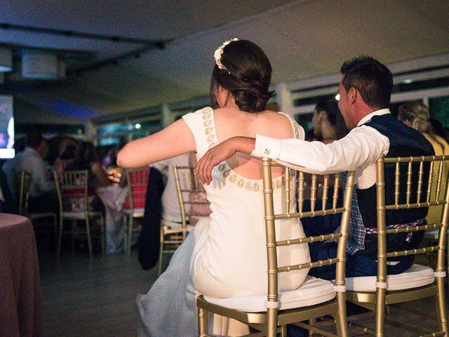 La boda de Sergio y Sandra en Yepes, Toledo 49