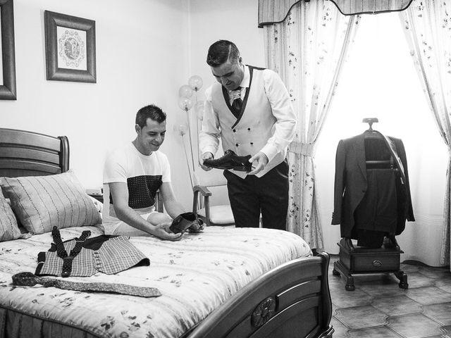 La boda de Sergio y Sandra en Yepes, Toledo 52