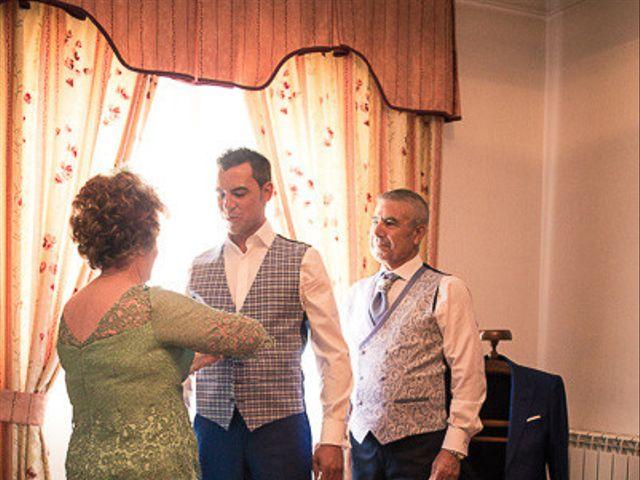 La boda de Sergio y Sandra en Yepes, Toledo 55