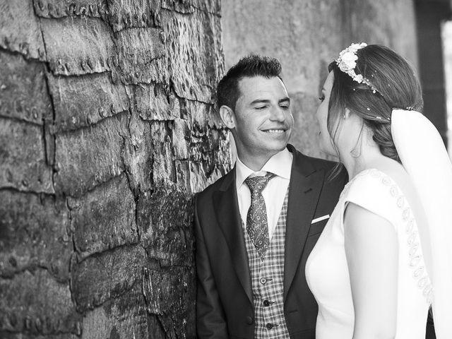 La boda de Sergio y Sandra en Yepes, Toledo 56