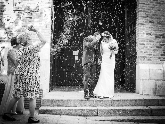 La boda de Sergio y Sandra en Yepes, Toledo 57