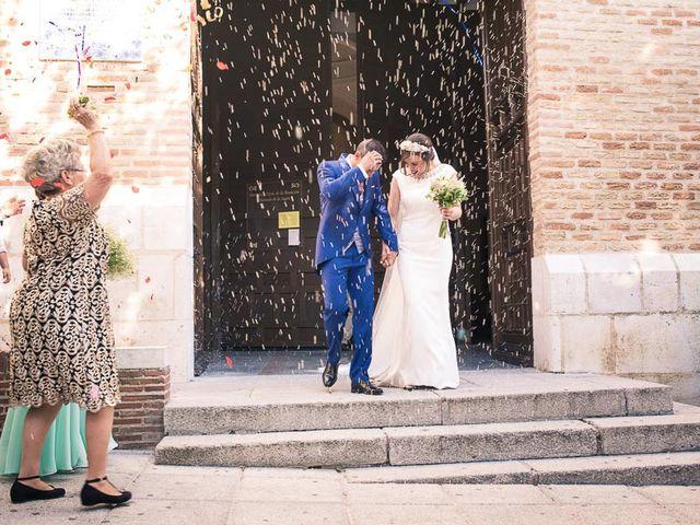 La boda de Sergio y Sandra en Yepes, Toledo 58