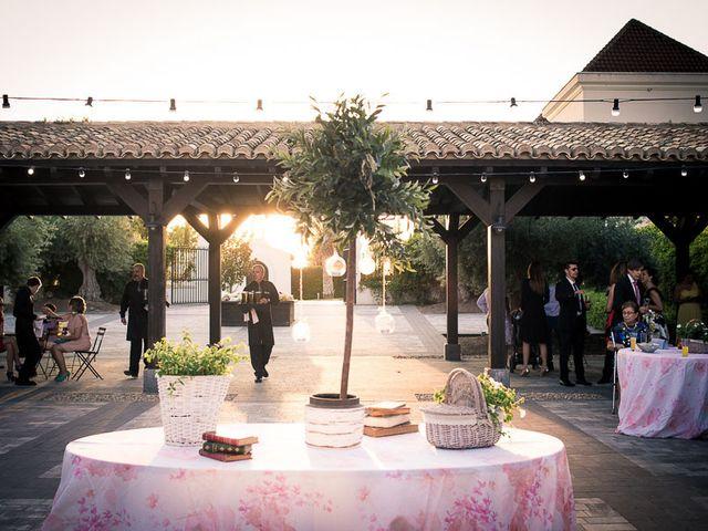 La boda de Sergio y Sandra en Yepes, Toledo 60