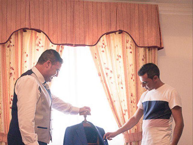 La boda de Sergio y Sandra en Yepes, Toledo 61