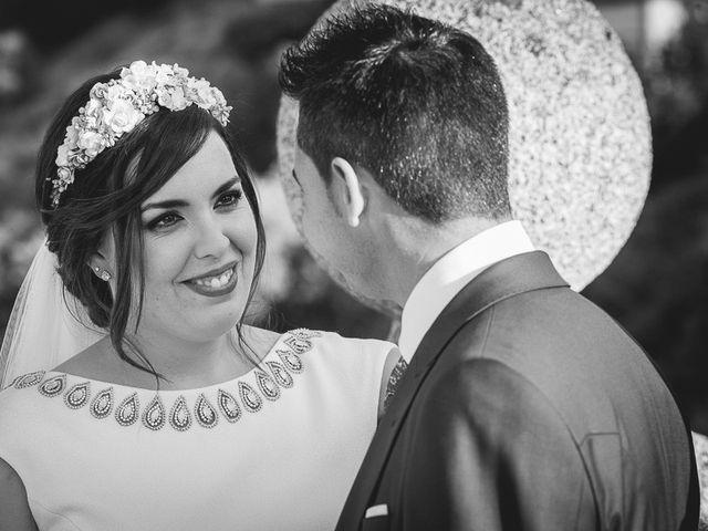 La boda de Sergio y Sandra en Yepes, Toledo 64