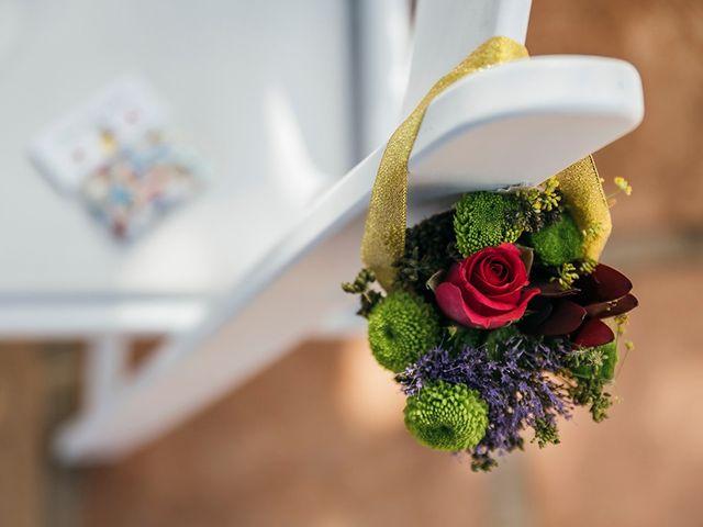 La boda de David y Yaiza en San Cristóbal de La Laguna, Santa Cruz de Tenerife 5