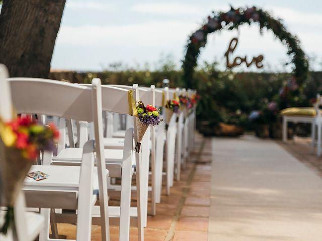 La boda de David y Yaiza en San Cristóbal de La Laguna, Santa Cruz de Tenerife 7