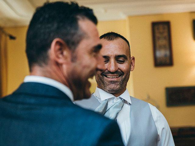 La boda de David y Yaiza en San Cristóbal de La Laguna, Santa Cruz de Tenerife 35