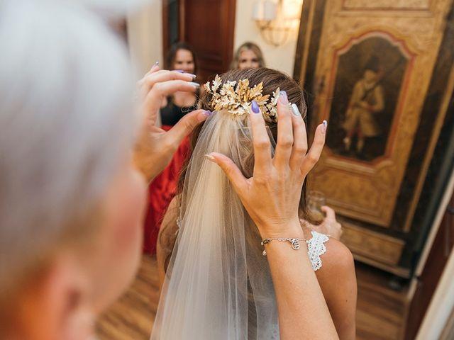 La boda de David y Yaiza en San Cristóbal de La Laguna, Santa Cruz de Tenerife 53