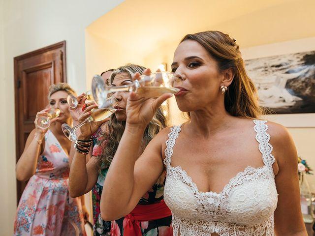 La boda de David y Yaiza en San Cristóbal de La Laguna, Santa Cruz de Tenerife 56