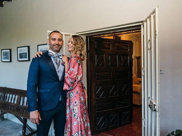 La boda de David y Yaiza en San Cristóbal de La Laguna, Santa Cruz de Tenerife 60