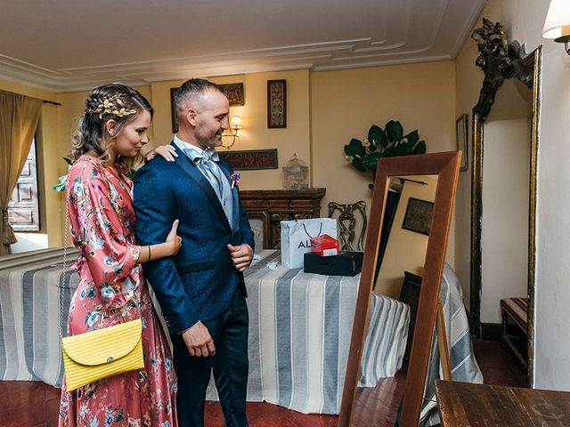 La boda de David y Yaiza en San Cristóbal de La Laguna, Santa Cruz de Tenerife 61
