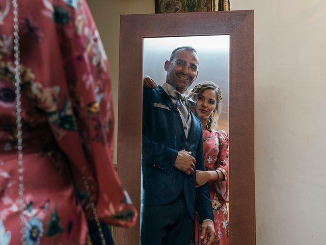 La boda de David y Yaiza en San Cristóbal de La Laguna, Santa Cruz de Tenerife 62