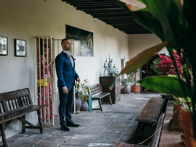 La boda de David y Yaiza en San Cristóbal de La Laguna, Santa Cruz de Tenerife 63