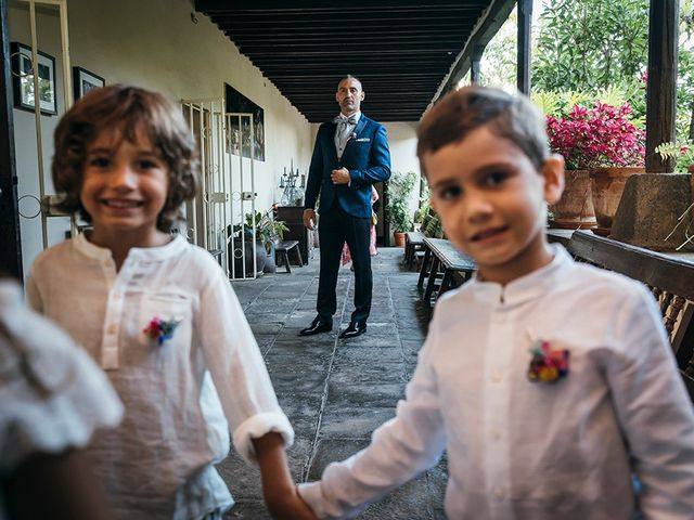 La boda de David y Yaiza en San Cristóbal de La Laguna, Santa Cruz de Tenerife 66