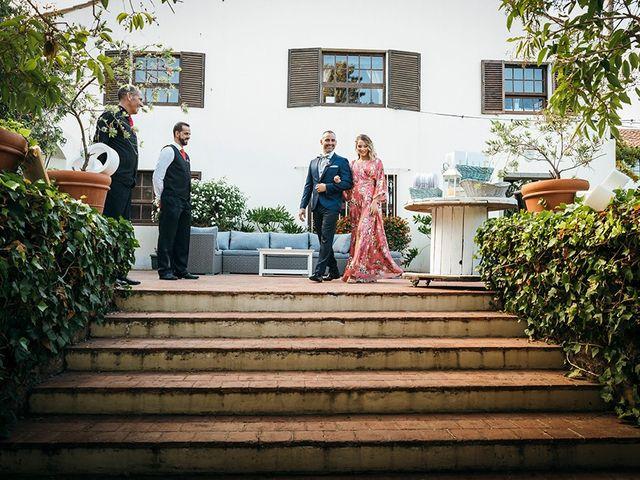 La boda de David y Yaiza en San Cristóbal de La Laguna, Santa Cruz de Tenerife 70