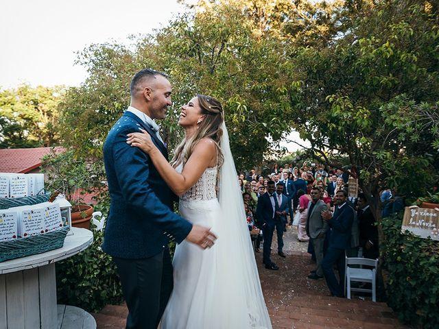 La boda de David y Yaiza en San Cristóbal de La Laguna, Santa Cruz de Tenerife 108