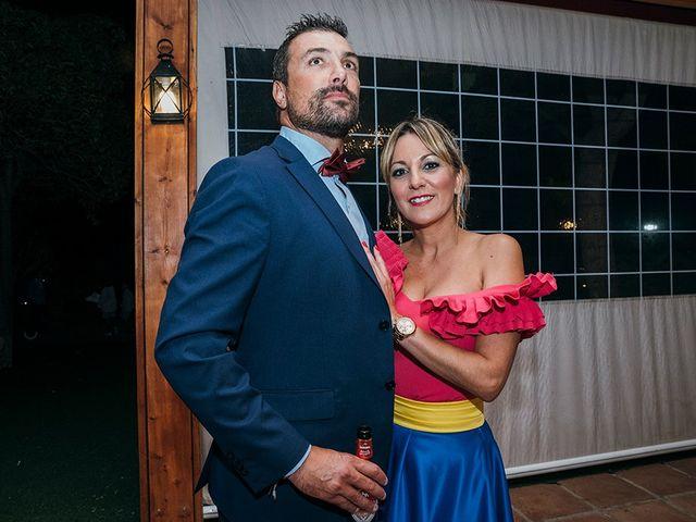 La boda de David y Yaiza en San Cristóbal de La Laguna, Santa Cruz de Tenerife 142