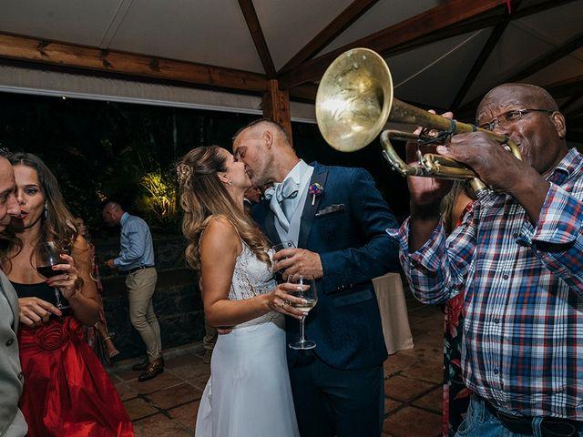 La boda de David y Yaiza en San Cristóbal de La Laguna, Santa Cruz de Tenerife 146