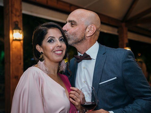 La boda de David y Yaiza en San Cristóbal de La Laguna, Santa Cruz de Tenerife 148