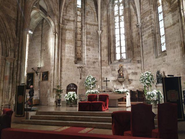 La boda de Rafa y Úrsula en Valencia, Valencia 5