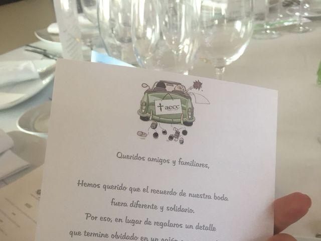La boda de Rafa y Úrsula en Valencia, Valencia 7
