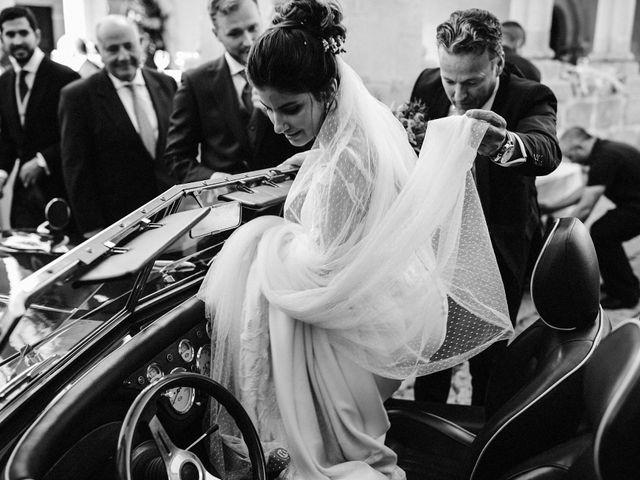 La boda de Piotr y Laura en Segovia, Segovia 26