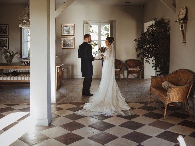 La boda de Piotr y Laura en Segovia, Segovia 29