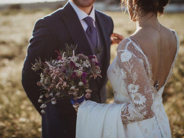 La boda de Piotr y Laura en Segovia, Segovia 34