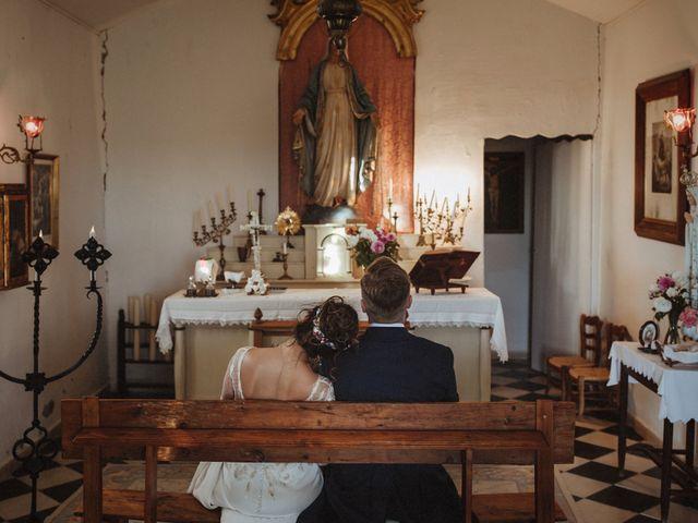 La boda de Piotr y Laura en Segovia, Segovia 35