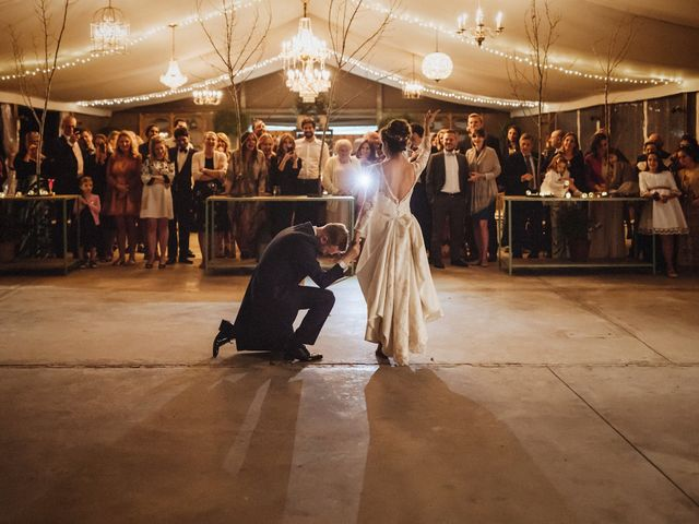 La boda de Piotr y Laura en Segovia, Segovia 43