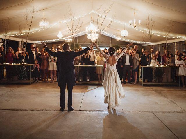La boda de Piotr y Laura en Segovia, Segovia 45