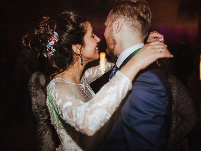 La boda de Piotr y Laura en Segovia, Segovia 46