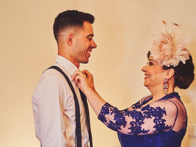La boda de Imanol y Irene en Pinos Puente, Granada 8