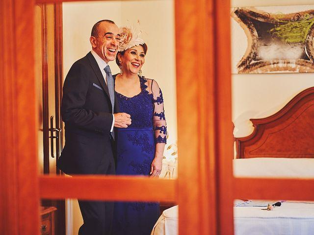 La boda de Imanol y Irene en Pinos Puente, Granada 10