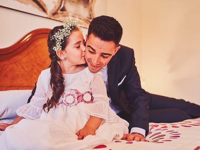 La boda de Imanol y Irene en Pinos Puente, Granada 14