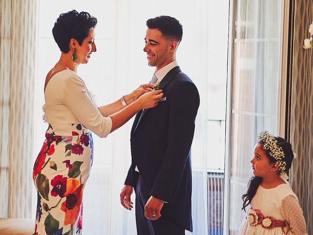 La boda de Imanol y Irene en Pinos Puente, Granada 15