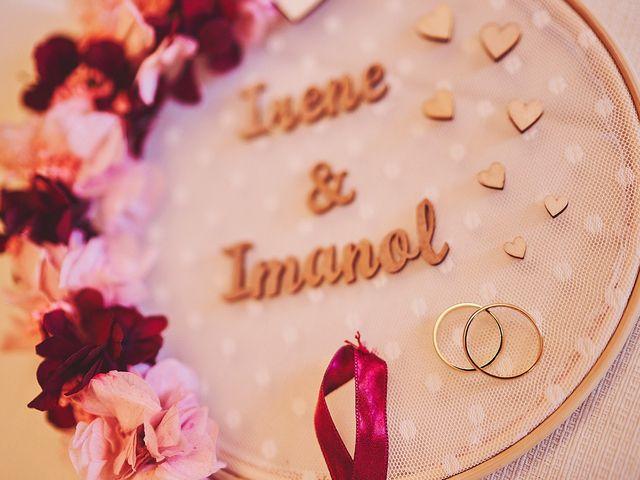 La boda de Imanol y Irene en Pinos Puente, Granada 17