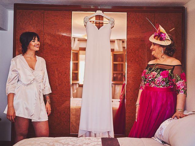 La boda de Imanol y Irene en Pinos Puente, Granada 29
