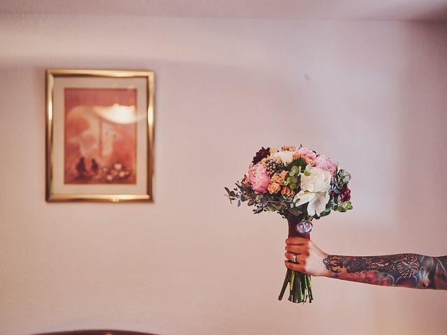 La boda de Imanol y Irene en Pinos Puente, Granada 35