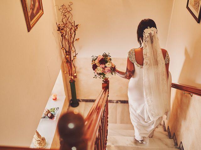 La boda de Imanol y Irene en Pinos Puente, Granada 52