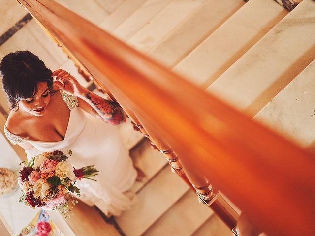 La boda de Imanol y Irene en Pinos Puente, Granada 53