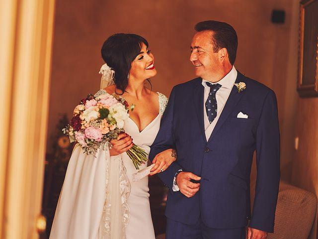 La boda de Imanol y Irene en Pinos Puente, Granada 55